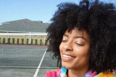 Types of Curly Hair: Black Women: Guide Chart Pattern Kinky Hair Natural Hair Types, Curly Hair Types, Types Of Curls, Natural Hair Growth, Curl Types, Texturizer On Natural Hair, Natural Hair Regimen, Hair Chart, 3a Hair