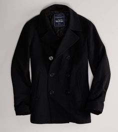 AE Peacoat  I got this for Christmas this year and I LOVE it!!!!