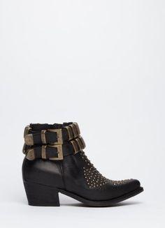 Wasteland Shoes - ShopWasteland.com - Jeffrey Campbell Lovich Boot