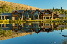 Mountain Lodgings in Wyoming - WSJ.com