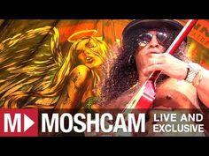 """ Anastasia ""                                                             Slash ft.Myles Kennedy & The Conspirators - Live in Sydney  ..."