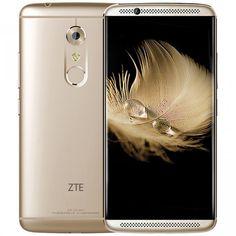 ZTE Axon 7 5.5 Inch 4GB RAM 64GB ROM Snapdragon 820 Quad Core 2GHz 4G Smartphone sale
