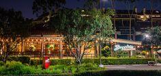Bayside Restaurant | Jazz Fridays | Newport Beach, Orange County, CA.