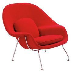 Womb Chair (DWR)