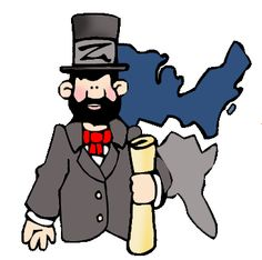 Events Leading Up To, American Civil War 1861-1865 and Reconstruction for Kids and Teachers