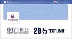 New Facebook Cover Photos Rules will Benefit Brands!   Social Media Statistics & Metrics   Socialbakers