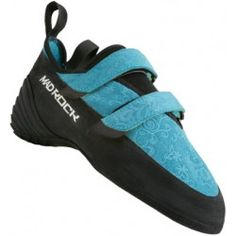 Womens approach shoes for rock climbing | Mad Rock Women's Onsight Climbing Shoe | UniqueOutfitters.com
