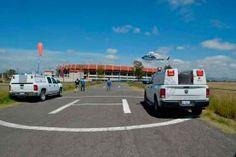 - Se realiza trigésimo primer traslado en ambulancia aérea La Secretaría de Salud del estado de Querétaro informa que a...