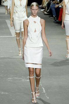 Alexander Wang Spring 2013 Ready-to-Wear Collection