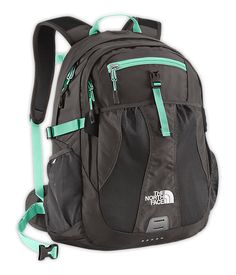 87f4081b6473fe The North Face Equipment Daypacks Women s Backpacks WOMEN S RECON BACKPACK  Best Travel Luggage