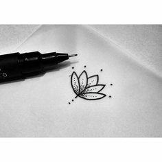 Tattoos that will change your life - Tattoo 411 - . Tattoos that will change your Tattoo Life, Lotusblume Tattoo, Piercing Tattoo, Pretty Tattoos, Love Tattoos, Body Art Tattoos, Tatoos, Mini Tattoos, Little Tattoos