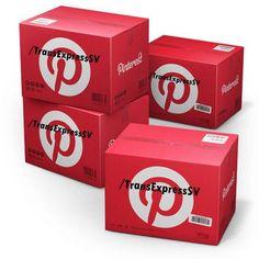 Puedes comenzar a seguirnos en Pinterest como:  http://pinterest.com/TransExpressSV