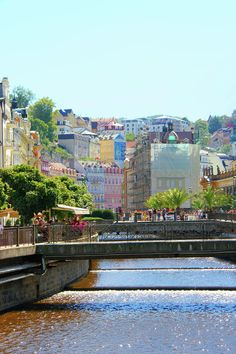 Karlovy Vary, Czech Republic : Euro Trip 2012 had the best goulash and drinks in this area!