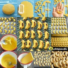 Homemade Biscuits Recipe, Biscuit Recipe, Cokies Recipes, Shaped Cookie, Indonesian Food, Chocolate Cookies, Diy Food, Cake Cookies, Italian Recipes