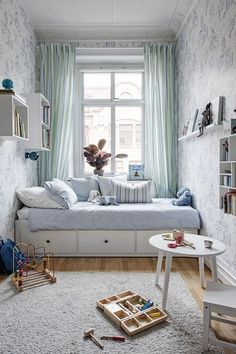Kids Bedroom Decorating (1)