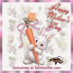 """""""Happy MOTHER'S DAY' {animated}  _____________________________ Reposted by Dr. Veronica Lee, DNP (Depew/Buffalo, NY, US)"""