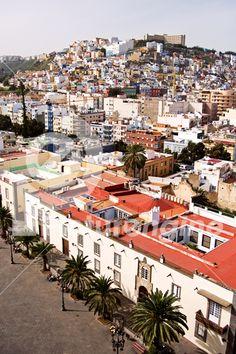 1000 images about las palmas de gran canaria island - Capital de las palmas ...