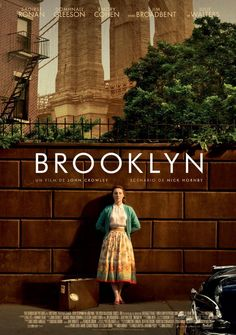 Booktopia has Brooklyn by Colm Toibin. Buy a discounted Paperback of Brooklyn online from Australia's leading online bookstore. 2015 Movies, Hd Movies, Movies To Watch, Movies Online, Movie Tv, Oscar Movies, Movies Free, Books Online, Film Brooklyn