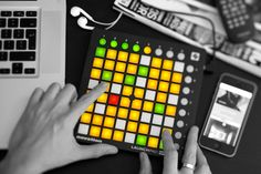 Win a Launchpad Mini from Novation