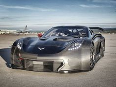 Callaway's Corvette C7 GT3-R Is Beyond Ridiculous And Here's Why