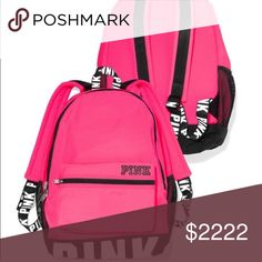 Looking for this in the price range of $40-50 help Please help me find this for the upcoming school year PINK Victoria's Secret Bags Backpacks