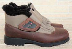 d98be395716309 Propet Womens 10 M Frost Walker Shoes Waterproof Faux Fur Lined Ankle Boots   Propt