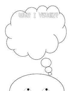 Classroom Freebies: Visualizing