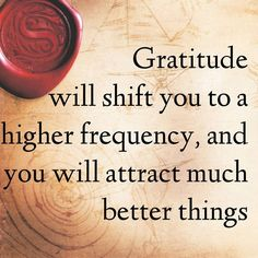 ' — Gratitude  The Secret by Rhonda Byrne ...