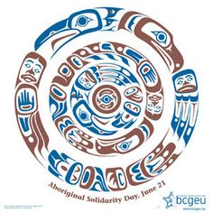 In cooperation with Aboriginal organizations, the Government of Canada chose June 21st for National Aboriginal Day because it is also the summer solstice, the longest day of the year. For generations, many Aboriginal peoples have celebrated their culture and heritage on or near this day. The Canadian Constitution recognizes three groups of Aboriginal peoples: First Nations, Inuit and Métis.