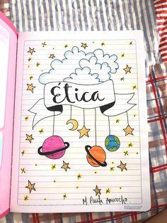Bullet Journal Cover Ideas, Bullet Journal Lettering Ideas, Bullet Journal Banner, Bullet Journal Writing, Bullet Journal School, Journal Covers, Bullet Journal Inspiration, Book Journal, Creative Notebooks