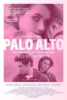 Filme - Palo Alto ✯ ✯ ✯