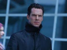 Sigh. Star Trek Into Darkness Gets a Hot New Trailer   Den of Geek