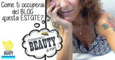Come lavorare al blog durante l'estate? #cookingbeauty #sophiecognac #seleggilmioblogdiventipiubello