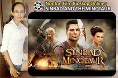 Nurmalia Windy: Nonton Film Bioskop Online : SINBAD AND THE MINOTA...