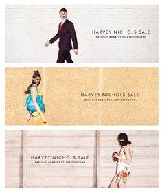 Harvey Nichols Summer Sale: Daylight Robbery