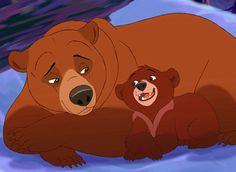 brother bear and bärenbrüder image