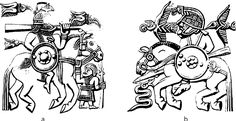 Gripping Beast, Old Norse, Figurative Art, North West, Pagan, Christianity, Medieval, Literature, Europe