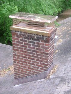 Read this great article - Professional Chimney Services - Ensuring a Safe, Happy and Warm Heating Season #articles #chimney #home #mycontractorlist