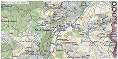 Luzein GR Unfall Verkehr Tote Statistik http://ift.tt/2reoLM9 #dataviz #GeoSpatial