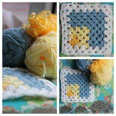 Tuesday, January 28, 2014 Granny square challenge assembling A couple of weeks ago I started assembling my granny squ...