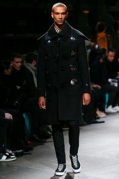 Givenchy - Fall 2017 Menswear