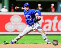 Josh Donaldson Toronto Blue Jays 2015 #MLB Action Photo Rx133 (select Size) from $63.99