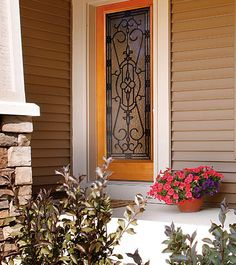 ODL door glass - Jacinto & ODL Mediterranean Door Glass - 24