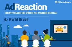 Millward Brown | Brasileiros passam quase 2 horas por dia assistindo a vídeos online - Blue Bus