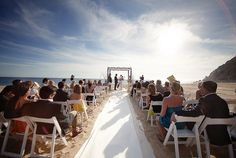 Cabo Wedding Locations, Venues | Honeymoon Resort | Capella Pedregal