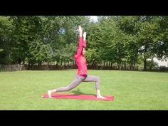 Défi 21 jours de Yoga Qigong, Pilates, Position, Sport, 21 Days, Pop Pilates, Deporte, Sports