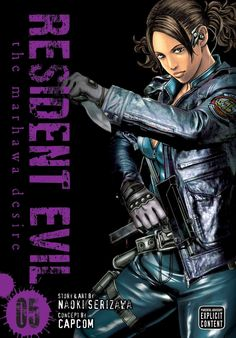 The highly virulent C-virus became a global disaster, but where did the outbreak start? In this prequel to the hit Resident Evil 6 game, the terrifying origins are revealed. Chris Redfield goes up aga