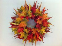 Found A new use for dried okra Harvest Crafts, Autumn Crafts, Do It Yourself Crafts, Crafts To Make, Okra Crafts, Arts And Crafts Projects, Projects To Try, Fall Craft Fairs, Fall Wreaths