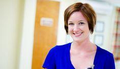 Jill Wisniewski, BS/MS '10, OTR/L Rehabilitation Science