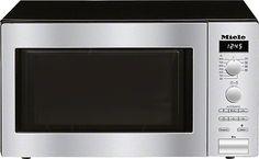M 6012 SC - Micro-ondes autonome programmes automatiques et fonction Grill (prix…